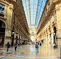 Galleria Vittorio Emanuele Afternoon - panoramio.jpg