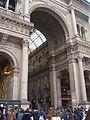 Galleria Vittorio Emanuele II (Milan,Italy).jpg