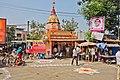 Ganesh Mandir, Kalyan , Maharashtra - panoramio.jpg