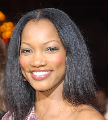 Garcelle Beauvais-Nilon at the premiere for Ra...