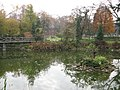 Garden of the Franciscan monastery in Katowice Panewniki 046.JPG