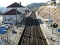 Gare de Baume les Dames, vue direction Besançon.JPG