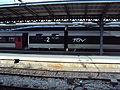 Gare de l'Est - mars 2013 - Tgv 510 carmillon.JPG