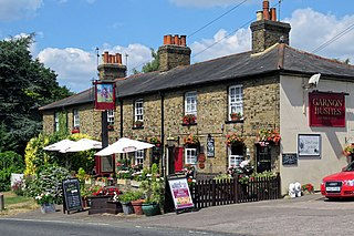 Coopersale human settlement in United Kingdom