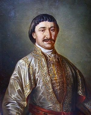 Garsevan Chavchavadze - Image: Garsevan Chavchavadze