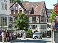 Gasthof Stern Gößweinstein Poststraße.jpg