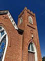 Gaston Chapel AME Church, Morganton, NC (49021034903).jpg