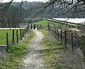 Gate to the reservoir - geograph.org.uk - 394960.jpg