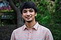 Gautham Karthik at Rangoon Audio Launch.jpg