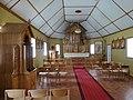 Gedžiūnėlių bažnyčia, interjeras.JPG