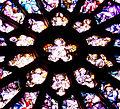 Gedaechtniskirche Speyer Rosette Star.jpg