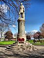 General Charles George Gordon Statue.jpg