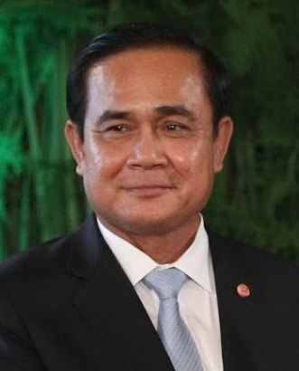 General Prayut Chan-o-cha (cropped)