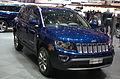 Geneva MotorShow 2013 - Jeep Compass.jpg