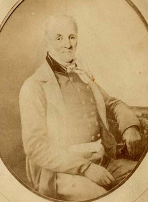 George William Featherstonhaugh - Image: George William Featherstonhaugh