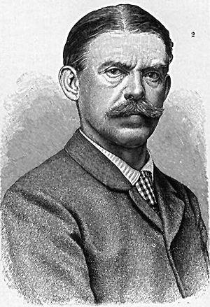 Georg August Schweinfurth - Georg August Schweinfurth