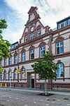 Gera Schlossstrasse Postamt.jpg