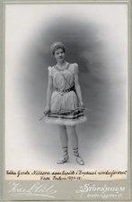Gerda Nilsson, rollporträtt - SMV - H6 119.tif