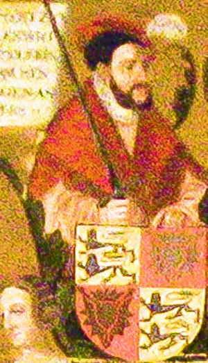 Gerhard VI, Count of Holstein-Rendsburg - Image: Gerhard VI
