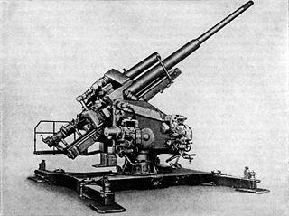 anti-aircraft warfare