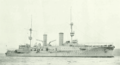 German cruiser Prinz Heinrich - Page's Magazine 1902.png