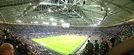 Germany -v- Ireland Euro 2016 Qualifier (15549288491).jpg
