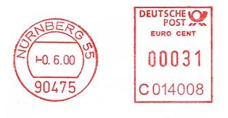 Germany stamp type RB13.jpg