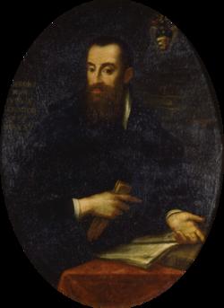 Gerolamo Rossi, physician - Biblioteca Classense.png