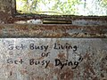 Get Busy Living or Get Busy Dying (6941856177).jpg