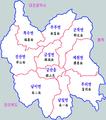 Geumsan-map.png