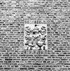 gevelsteen in voorgevel - baarland - 20026803 - rce