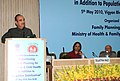 Ghulam Nabi Azad addressing at the National Consultation on Repositioning Family Planning for maternal and child health in addition to population stabilization, in New Delhi on May 05, 2010.jpg