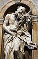 Gianlorenzo bernini, san girolamo col crocifisso, 02.JPG