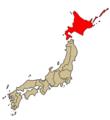 Giappone - Diocesi di Sapporo.png