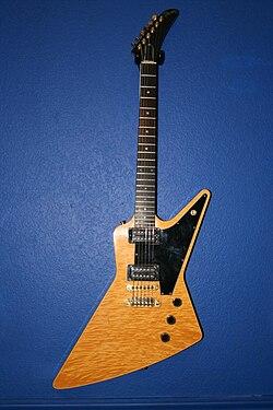 Guitarras Electricas Parte 1 Gibson Taringa
