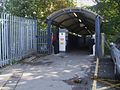 Gidea Park stn northern entrance.JPG
