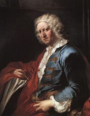 Pannini, Giovanni Paolo (ca. 1691-1765)