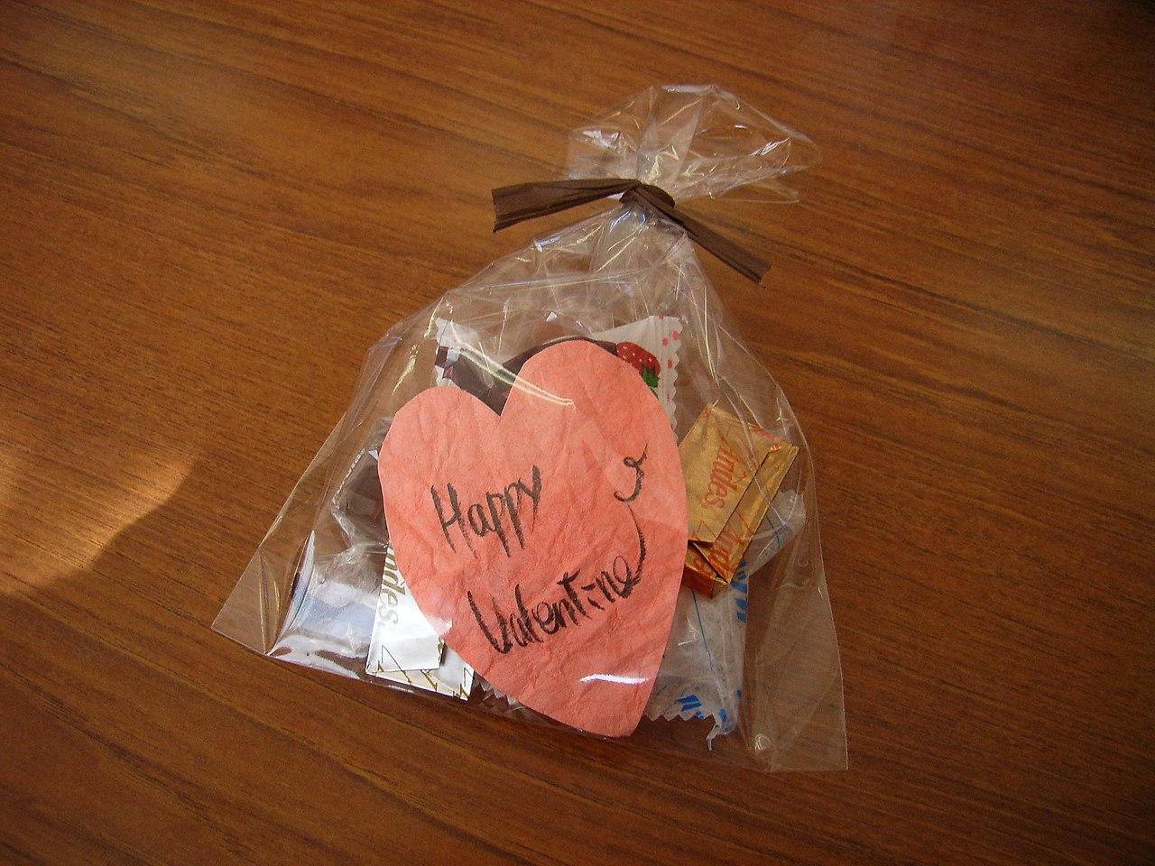 شوكولاتة غيري تشوكو | عبر ويكيميديا