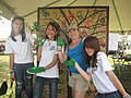 Giving a hand to nature. (Refuge Week Activity 2012) (8213579217).jpg