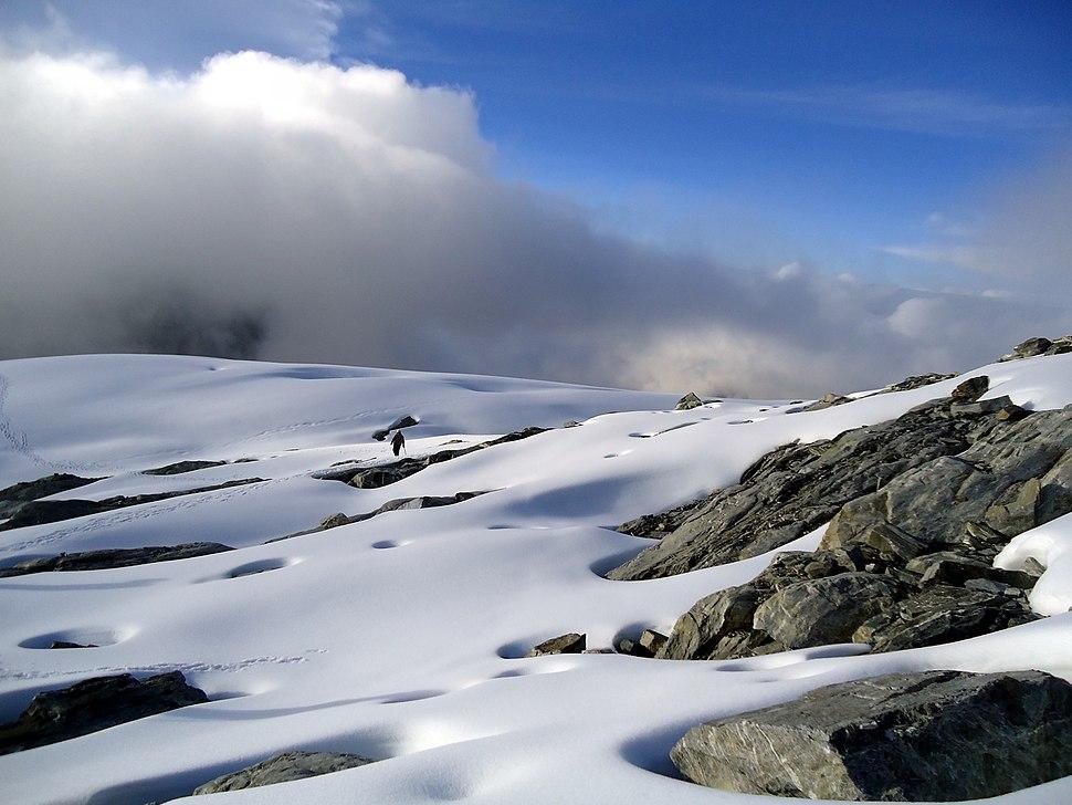 Glacial Pico Humboldt 4