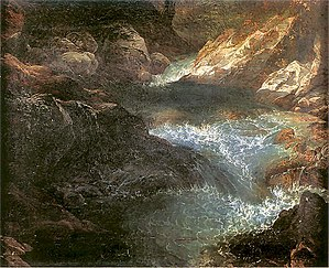 Jan Nepomucen Głowacki - Image: Glowacki Jan Nepomucen.1840.Potok Gorski