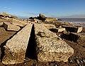 Godwin Battery Remains on Kilnsea Beach - geograph.org.uk - 1170483.jpg