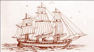Chilean schooner <i>Colo Colo</i> (1830)