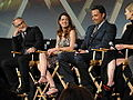 Gone Girl Premiere at the 52nd New York Film Festival P1070659 (15370880225).jpg