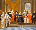 Gonzales Coques Portret van een familie.jpg