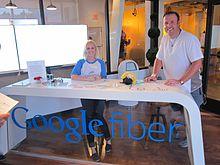Google Fiber - Wikipedia