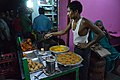 Gopal Maishal - Onion Pakora Preparation - Digha - East Midnapore - 2015-05-02 9567.JPG