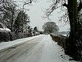 Gorsey Lane, Wythall - geograph.org.uk - 1660523.jpg