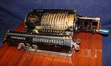 Mesin hitung - Wikipedia bahasa Indonesia, ensiklopedia bebas