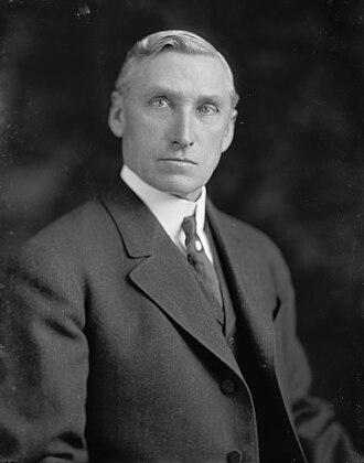 Richard Elihu Sloan - Image: Governor R E Sloan